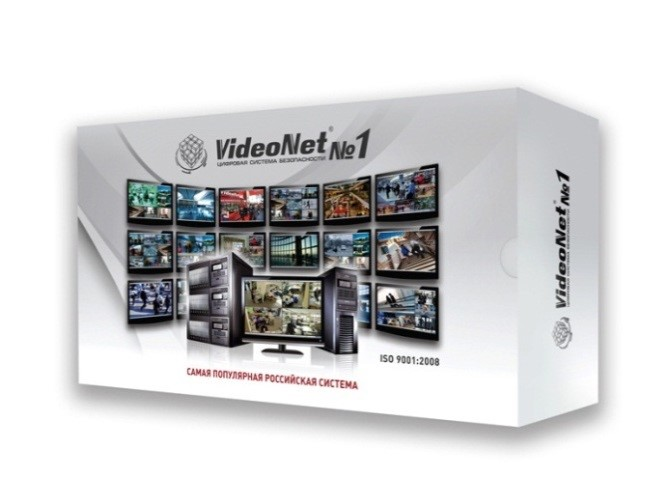 VideoNet box